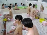 Jun Sena and Asakura Kotomi rammed so hard
